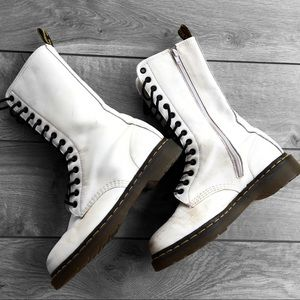 Dr.Marten 1914 Lace Up Boots 14-eye